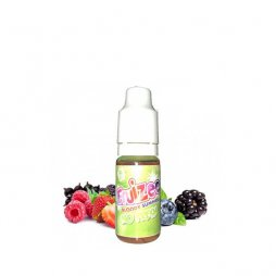 [ No Fresh ] Booster Bloody Summer 18mg - Fruizee by Eliquid France 10ml