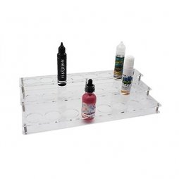 Stand for 60ml bottles - 24 places
