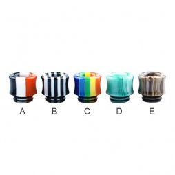 Flare Drip Tip 810 resin