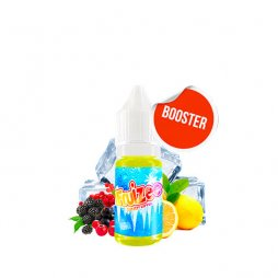 Booster Sunset Lover 18mg 10ml - Fruizee By Eliquid France