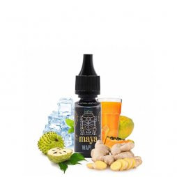 Concentrate Wapi 10ml - Maori by Full Moon