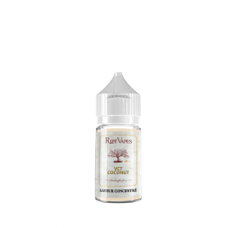 Concentred VCT Coconut 30ml - Ripe Vapes
