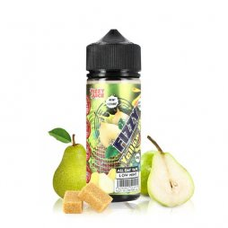Yellow Pear 0mg 100ml - Fizzy