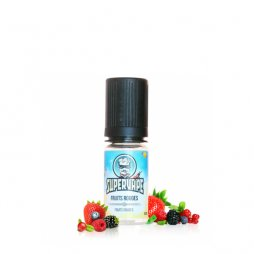 Concentrate Fruits Rouges 10 mL - Supervape
