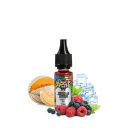 Concentrate Red Storm 10ml - Jungle Wave