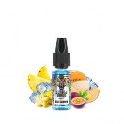 Concentrate Blue Rainbow 10ml - Jungle Wave