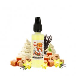 Concentrate Butterscotch 30ml - Mr & Mme