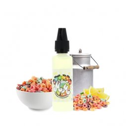 Concentrate  Jacky Loops 30ml - Mr & Mme