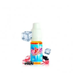 Booster Bloody Summer 18mg - Fruizee by Eliquid France 10ml