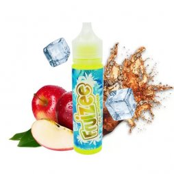 Pomme cola 0mg - Fruizee by Eliquid France 50ml