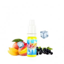 Booster Cassis Mangue 18mg - Fruizee by Eliquid France 10ml