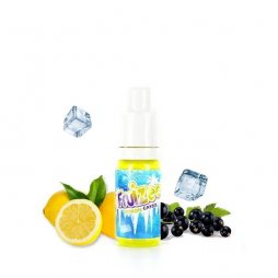 Booster Citron Cassis 18mg - Fruizee by Eliquid France 10ml
