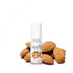 Concentrate flavor Toasted Almond 10ml - Capella