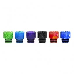 Drip Tip Stabilized Resin 510 (AS115E)