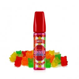 Sweet Fusion 0mg 50ml - Tuck Shop by Dinner Lady