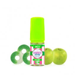 Concentrate Apple Sours 30ml - Dinner Lady
