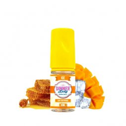 Concentrate Sun Tan Mango 30ml - Ice by Dinner Lady