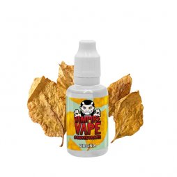Flavour Concentrate Virginia Tobacco Vampire Vape 30ml