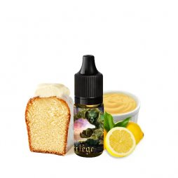 Concentrate Sortilège 10ml - Cloud's of Lolo