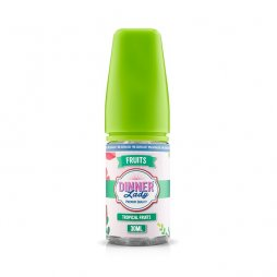 Concentrate Tropical Fruits 30ml - Dinner Lady