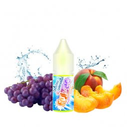 Concentrate Purple Beach 10ml - Fruizee By Eliquid France