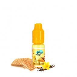 Concentrate Gaufrette Vanille  10ml - Cloud's of Lolo