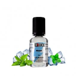 Concentrate  Minted 30ml - T-Juice