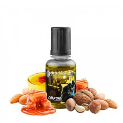 Concentrate Carbone  30ml - Cryptage/Avap