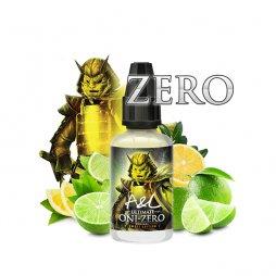 Concentrate Oni Zero SWEET EDITION - Ultimate by A&L