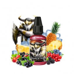 Concentrate Ragnarok Legend SWEET EDITION - Ultimate by A&L