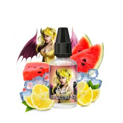 Concentrate Succube V2 SWEET EDITION - Ultimate by A&L