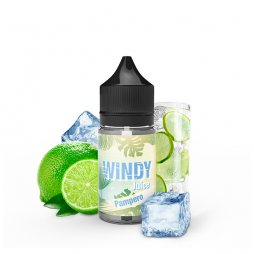 Concentrate Pampero 30ml - Windy Juice by e.Tasty