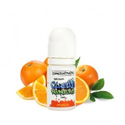 Concentrate Orange 30mg - Cloud Niners