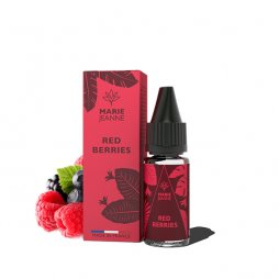 Red Berries 10ml - Collection Tradition by Marie Jeanne