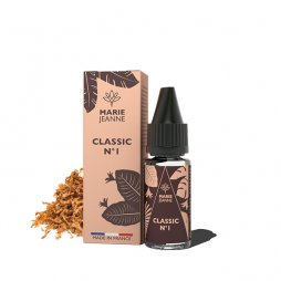 Classic N°1 10ml - Collection Tradition by Marie Jeanne