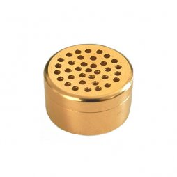 Gold Plated Dosing Capsule for Mighty / Crafty - FTV