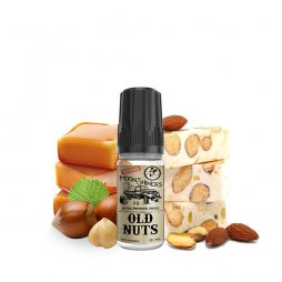 Old Nuts 10ml - MoonShiners