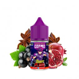 Concentrate Cosmo 30ml - Saint Flava by Swoke
