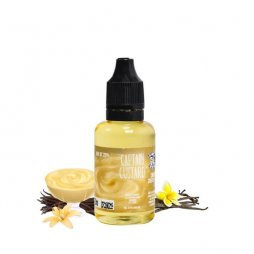 Concentrate Captain Custard 30ml - Chefs Flavours