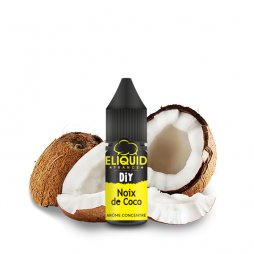 Concentrate Coconut - Eliquid France 10ml