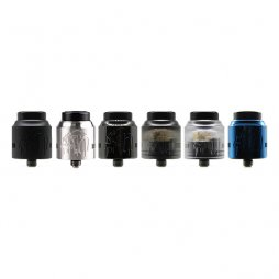 Nightmare Mini RDA 25mm  NEW COLOURS -  Suicide Mods by Vaperz Cloud