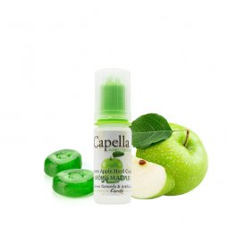 Concentrate Green Apple Hard Candy 10ml - Capella